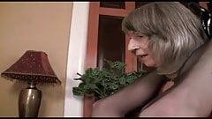Mrs Loving Love Anal Time With Her Sissy Crossdresser