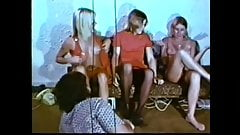 Seventies Foursome