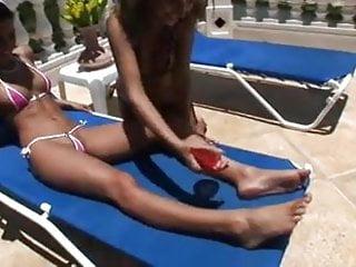 Zuzana drabinova naked Nella and zuzana 2 x fist and orgasm