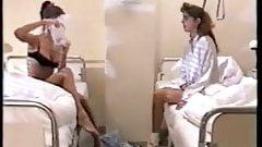 Exzesse Blutjunger Krankenschwestern  (Complete Film)