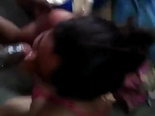 Chennai student porn - Desi indian tamil whore sucking a tamil bbc in chennai