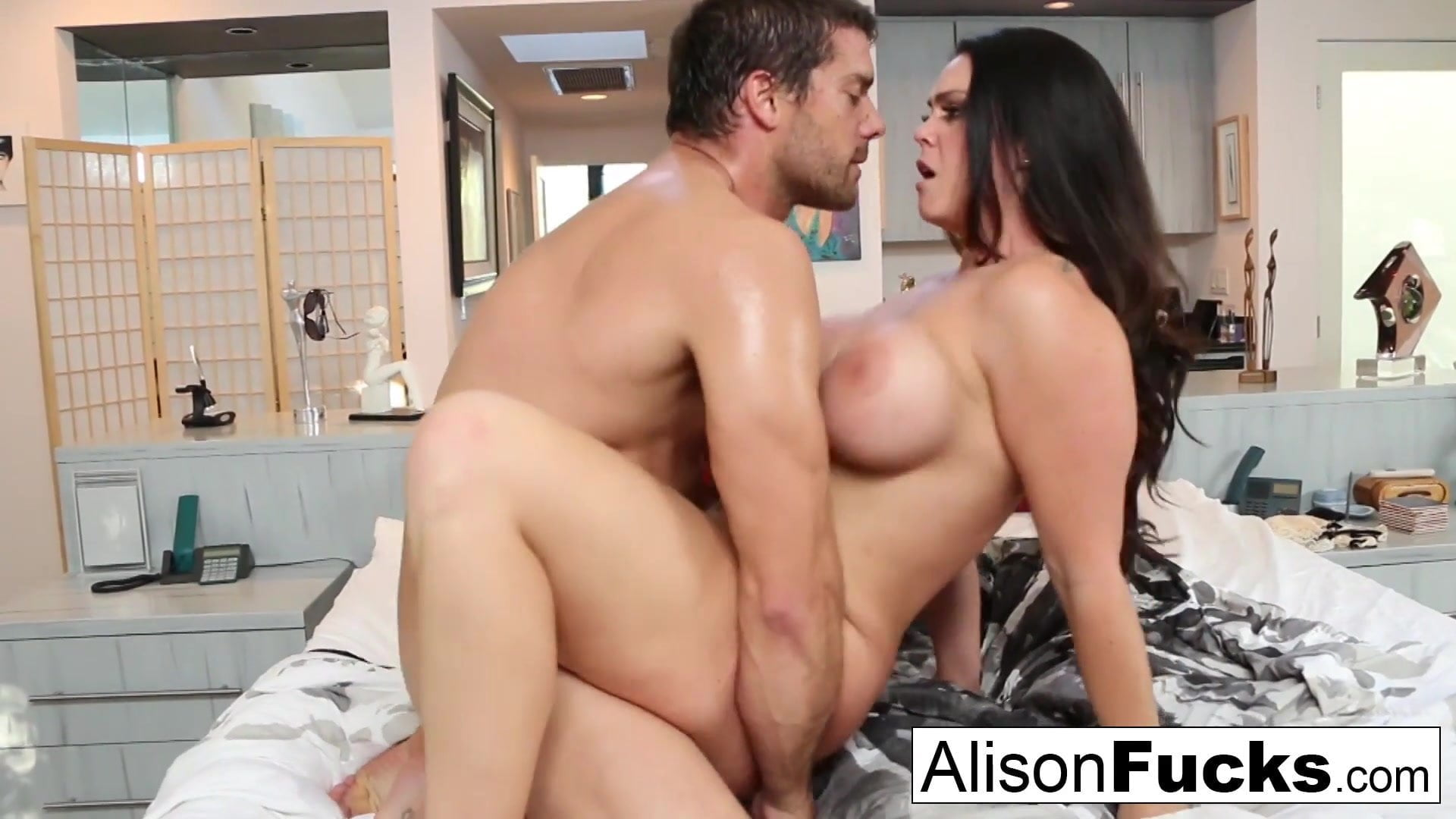 Tyler sex alison Alison Tyler