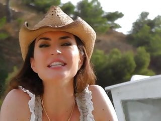 Monica belucci nude sex Nikita belucci dp