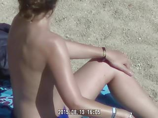 Free adult outdoor voyeur video 4 free : topless beach before.