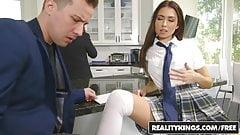 RealityKings - Sneaky Sex - Jessy Jones Melissa Moore - The