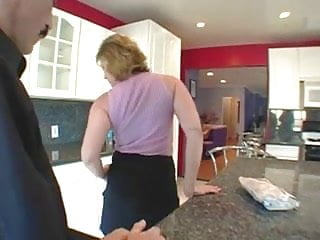 Mature brotel Stunning summer phat mature anal