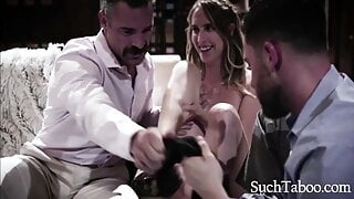 Bad Girl's Guide To Gangbang And Cumshot - Cadence Lux