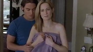 Stepmom and stepson have hot cheating sex