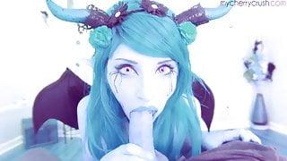 Porn Demons - PMV