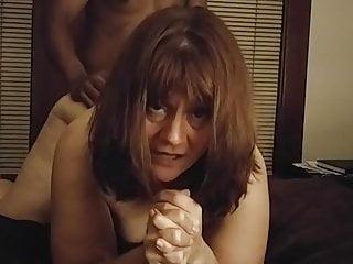 Defanitions of submissive slut Amateur submissive slut takes bbc for her dom