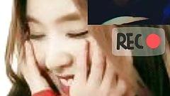 Irene  (Red Velvet) Cum Tribute