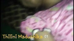 Thilini Madushika Sri Lankan Video