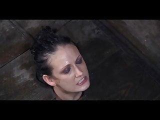 Haliey berry lesbian sex scenes - Slave haliey young pervert bdsm bizarre training