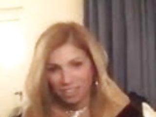 Italian shemale deborah Deborah dey