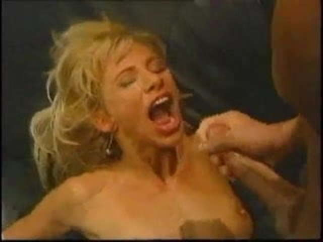 Vintage First Time Anal