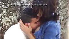 Arabisches algerisches Sexmädchen