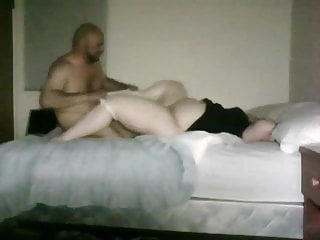 Hand of pleasure Hubby pleasuring a bbw with his mouth and hands