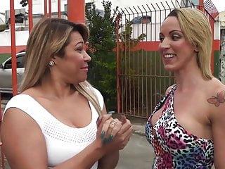 Brazilian doggie style videos Elisa sanches - cena 30
