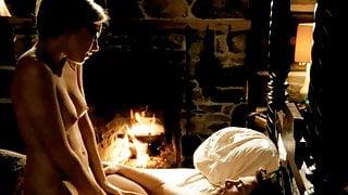 Sienna Miller Nude Sex Scene In Factory Girl  ScandalPlanet