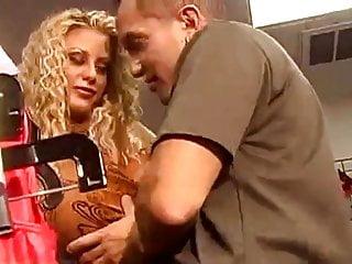 Krystal steal porn star having sex Krystal steal fucked in a store 01