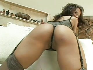 Hot ass gape and anal sex - Hot milf fuck scene and anal sex