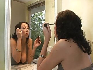 Xxx exciting - Mature excites herself