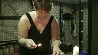 Annadevot - I light candles