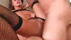 Fantastic double anal