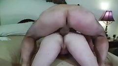 Bisexual husband fucked