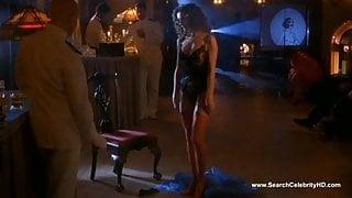 Lydie Denier nude - Wild Orchid