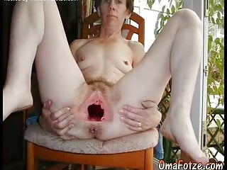 Granny pussy photos Omafotze collected plentiful amateur milf photos