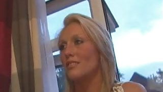 British Blonde