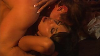 PORNSTARS GANGBANG - Great Orgy With Big Tits And Stiff Cock