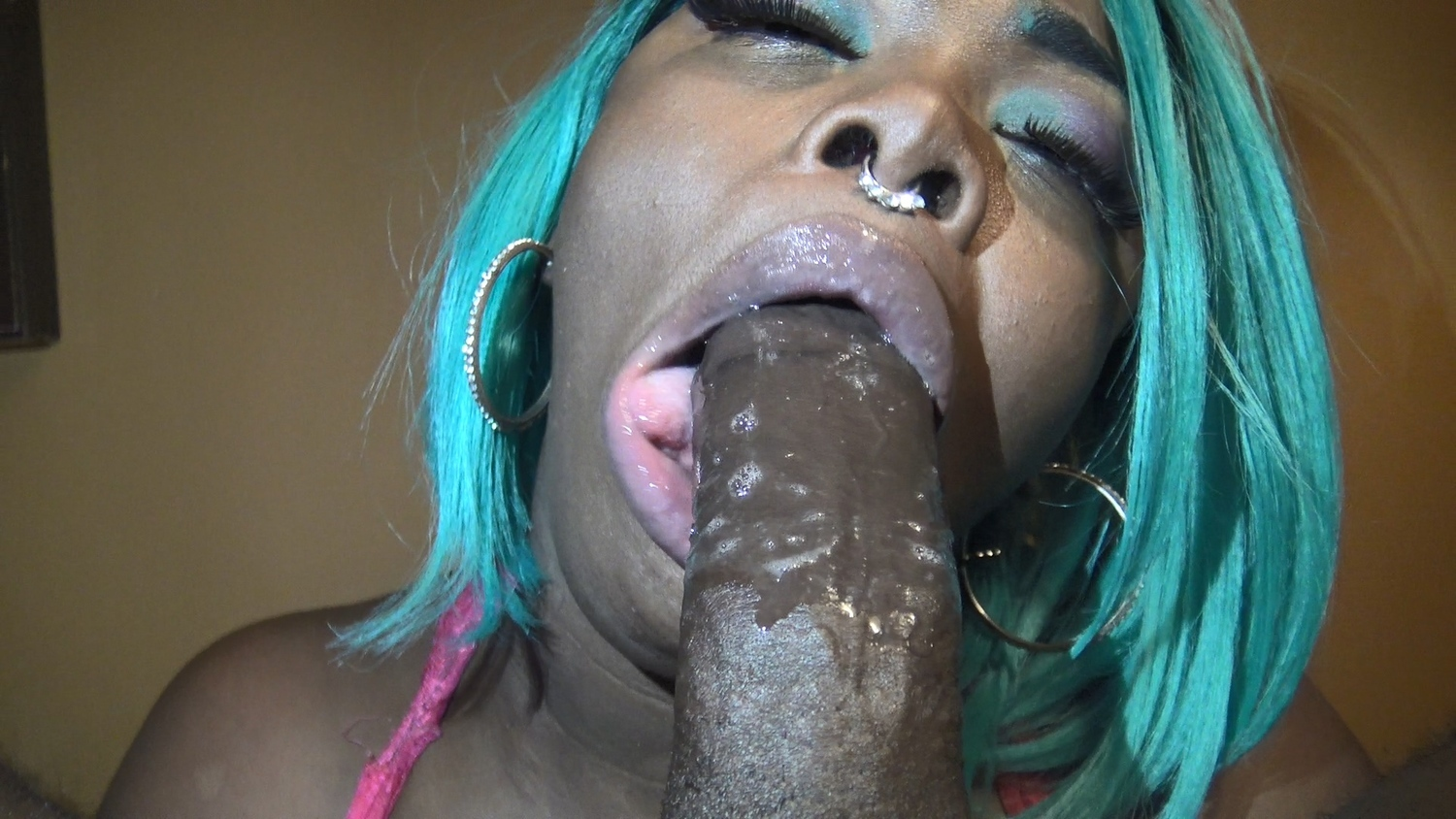 Best Dick Sucking Ebony