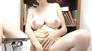 Classroom Slut Show
