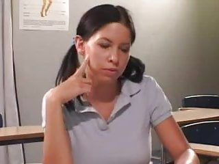 Free cum video pages - Teachers pet haily page