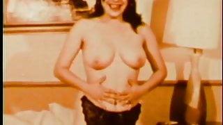 Vintage 1960s 5