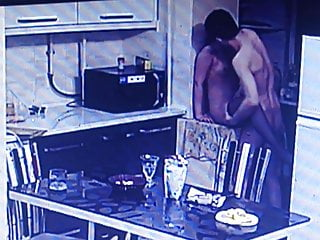 Young couple having sex video Spy cam has caught young couple having sex at homelive sex