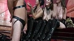 Cum on boots Compilation