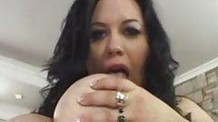 Beautiful Desiree Devine Fat Pussy Fucked Hard And Deep