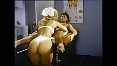 Remastered, nurse Nina Hartley fucked