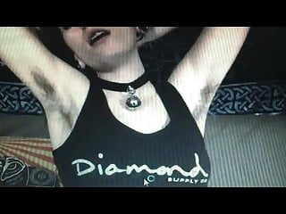 Hairy armpit photo free - Hairy armpit