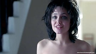 Angelina nude compilation Gia Full HD
