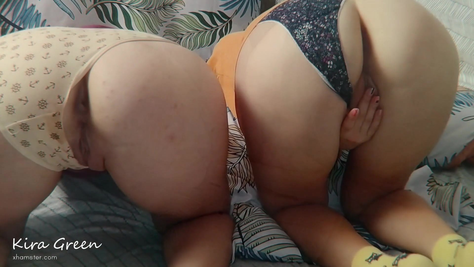 threesome sex hclips Homemade