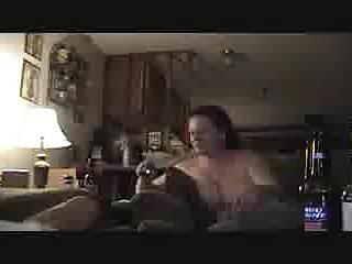 Redneck dildo - Cuckold - redneck wife