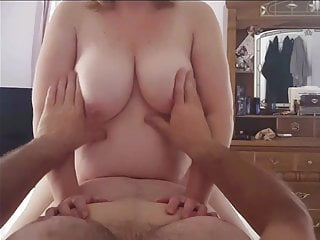 Reverse titty fuck videos Fuck me cowgirl, reverse cowgirl, big tots