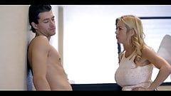 let mommy help hot step mom sex