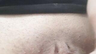 italian milf masturbation