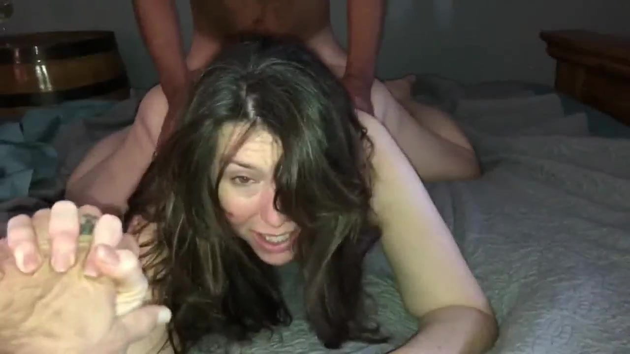 Amateur First Time Wife Share
