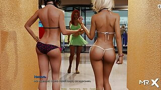 Retrieving The Past - Girls On The Beach E3 # 19